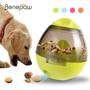 Benepaw Interactive Toy Dog Treat Dispensing