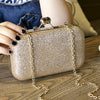 Large Size Women Day Clutch Fashion Evening Bags Female Chain Crossbody Bag For Women Solid Hasp Small Shoulder Bags Ladies Tote