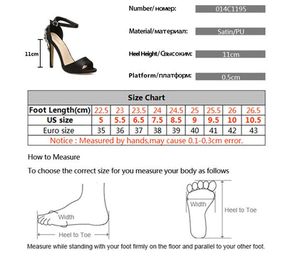 55f1dc60fa29 LALA IKAI Women Crystal Glitter Sandals Pump 2018 High Heels 11CM Sandals  Lady Chic Cover Heel