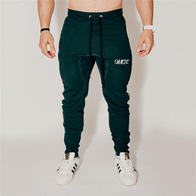 GYMOHYEAH New SweatPants Men's joGGers panT skiNNy trousErs Male caRgo panTs mEn streeTwear hip Hop panTalon hoMbre CasuAl PanTs