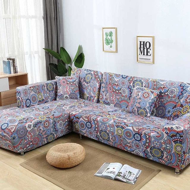 Sofa Cover Tight Wrap All-inclusive Stretch Modern Sofa Covers for Living  Room Washable Home/Hotel Couch Cover copridivano