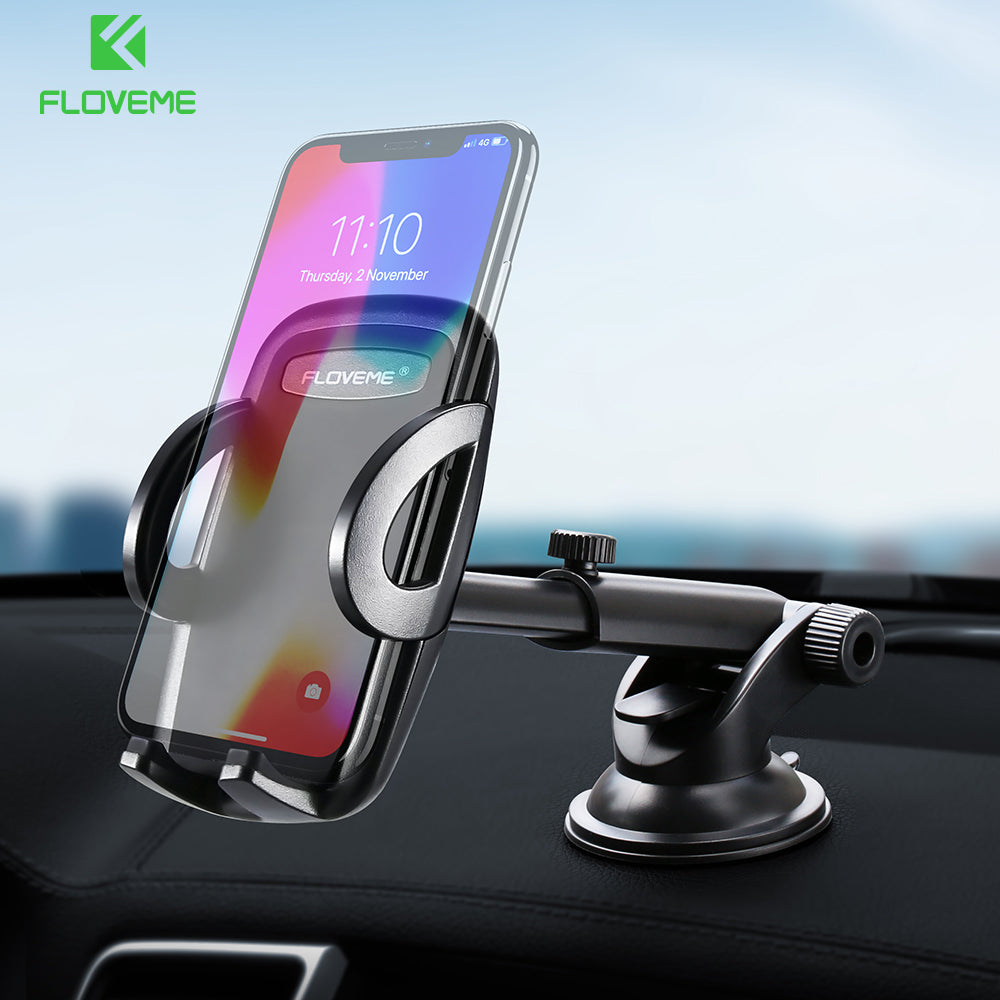 Floveme Desk Phone Holder Stand For Iphone Xs Max Xr Xs X 8 7 Plus Adjustable Phone Holders For Samsung Note 9 8 4 Universal Cellphones & Telecommunications
