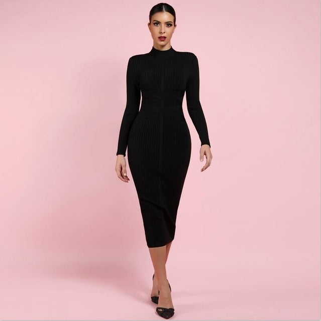 Black Red Celebrity O-neck Cap Sleeve Lace Mini Rayon Bandage Dress Night Party Dress Back To Search Resultswomen's Clothing