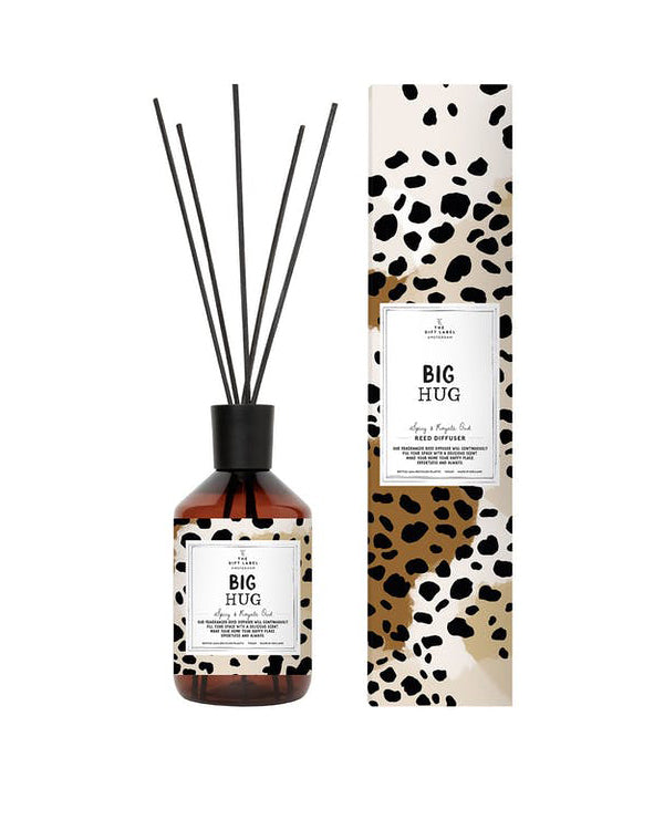 Big Hug Reed Diffuser