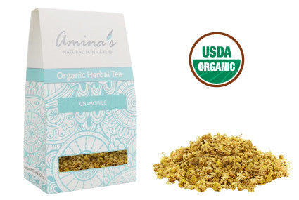 Chamomile Herbal Tea 30g