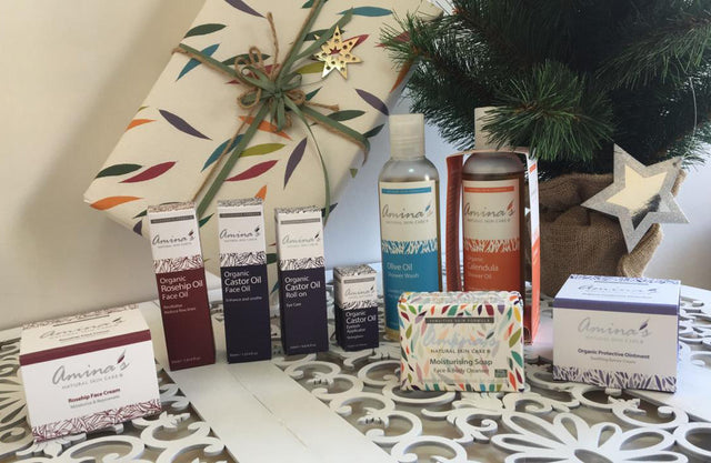 Rejuvenate Holiday Gift Set