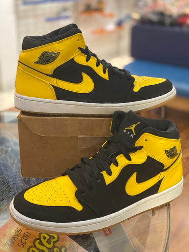 New love 1s size 12