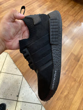 Load image into Gallery viewer, Japan Triple Black Nmd size 12