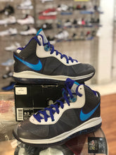 Load image into Gallery viewer, Summit lake hornets Lebron 8s size 9.5