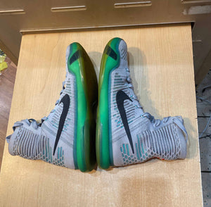 Kobe 10 Elite Elevate Size 9.5