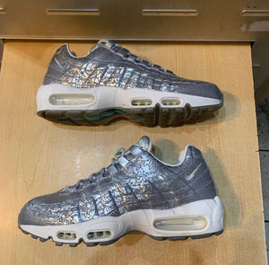 Air Max 95 Pure Platinum Size 8.5