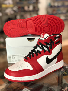 Brand new Chicago Rebel 1s size 8