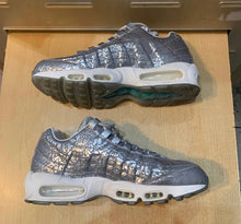 Load image into Gallery viewer, Air Max 95 Pure Platinum Size 8.5