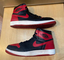 Load image into Gallery viewer, Bred 1.5s Size 10