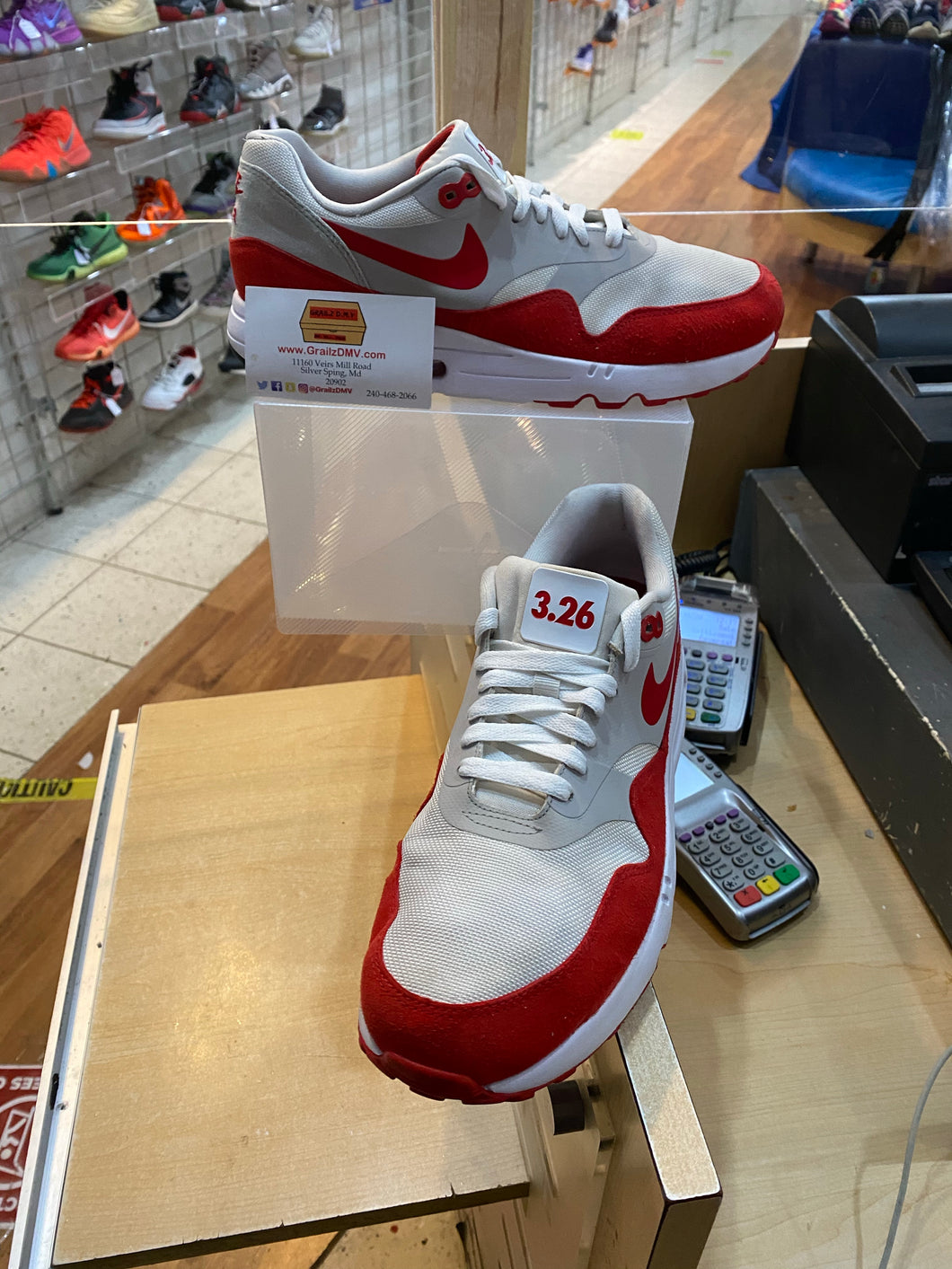 Air Max 1 Ultra 2.0 Air Max Day Size 8.5