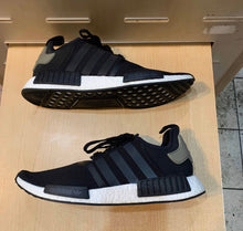 Load image into Gallery viewer, NMD R1 Black Trace Cargo Size 13.5