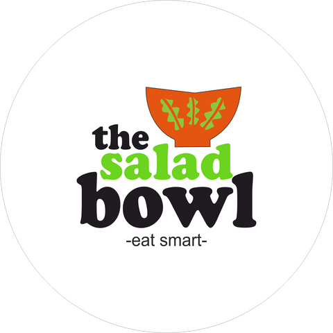 The Salad Bowl Logo