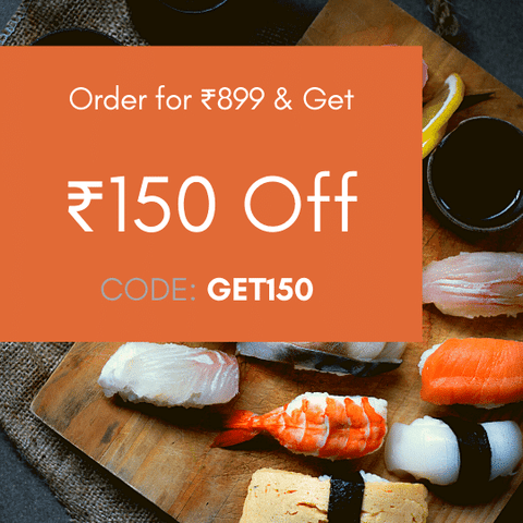 order 899 and get 150 off