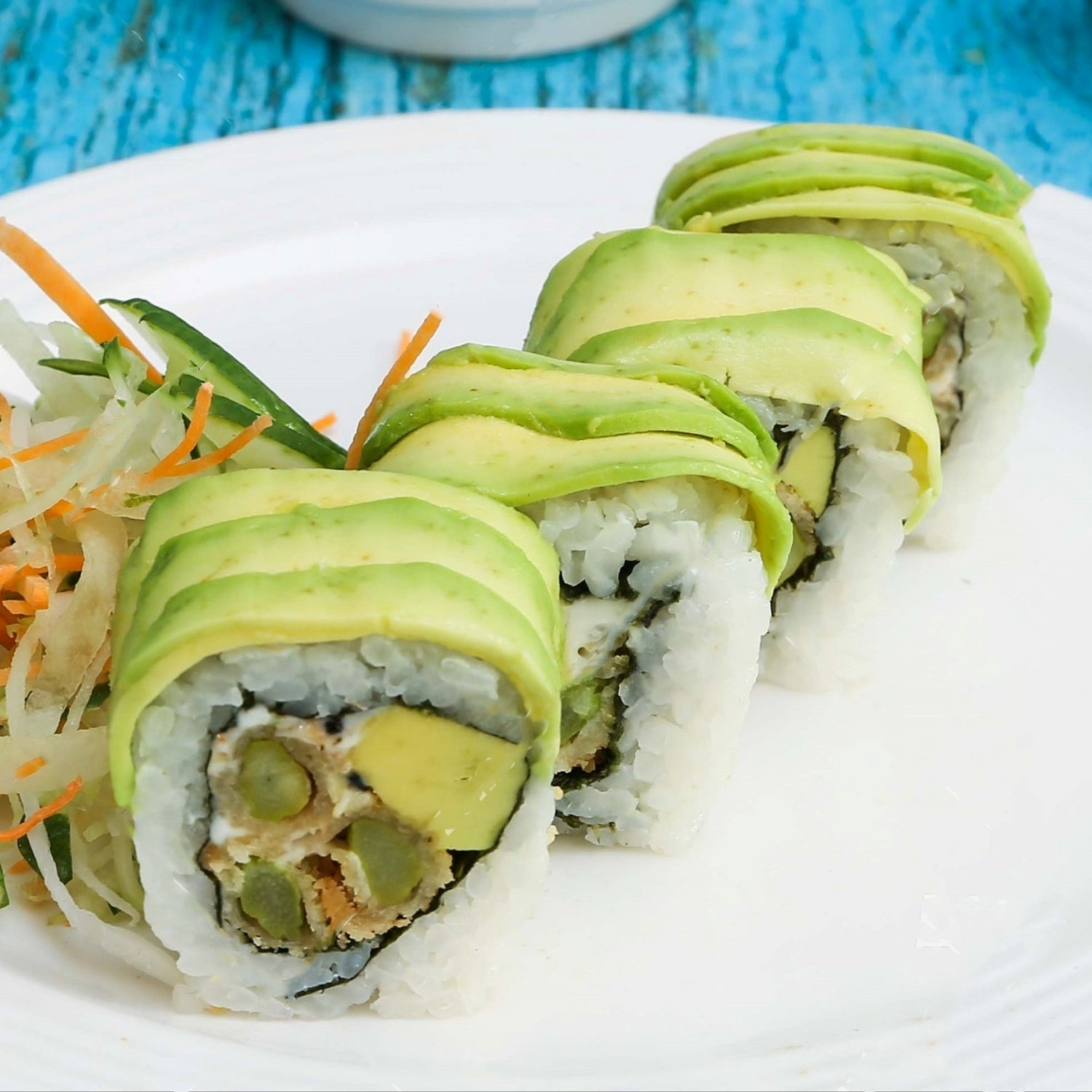 Avocado Amazon Roll