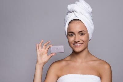 Why Teens Should use Natural Soap
