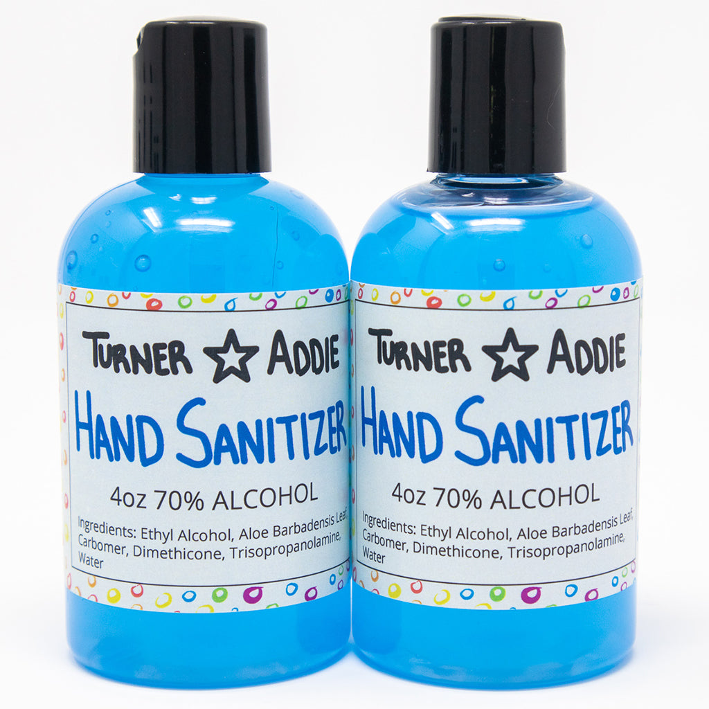 Hand Sanitizer SCENTED 2-Pack