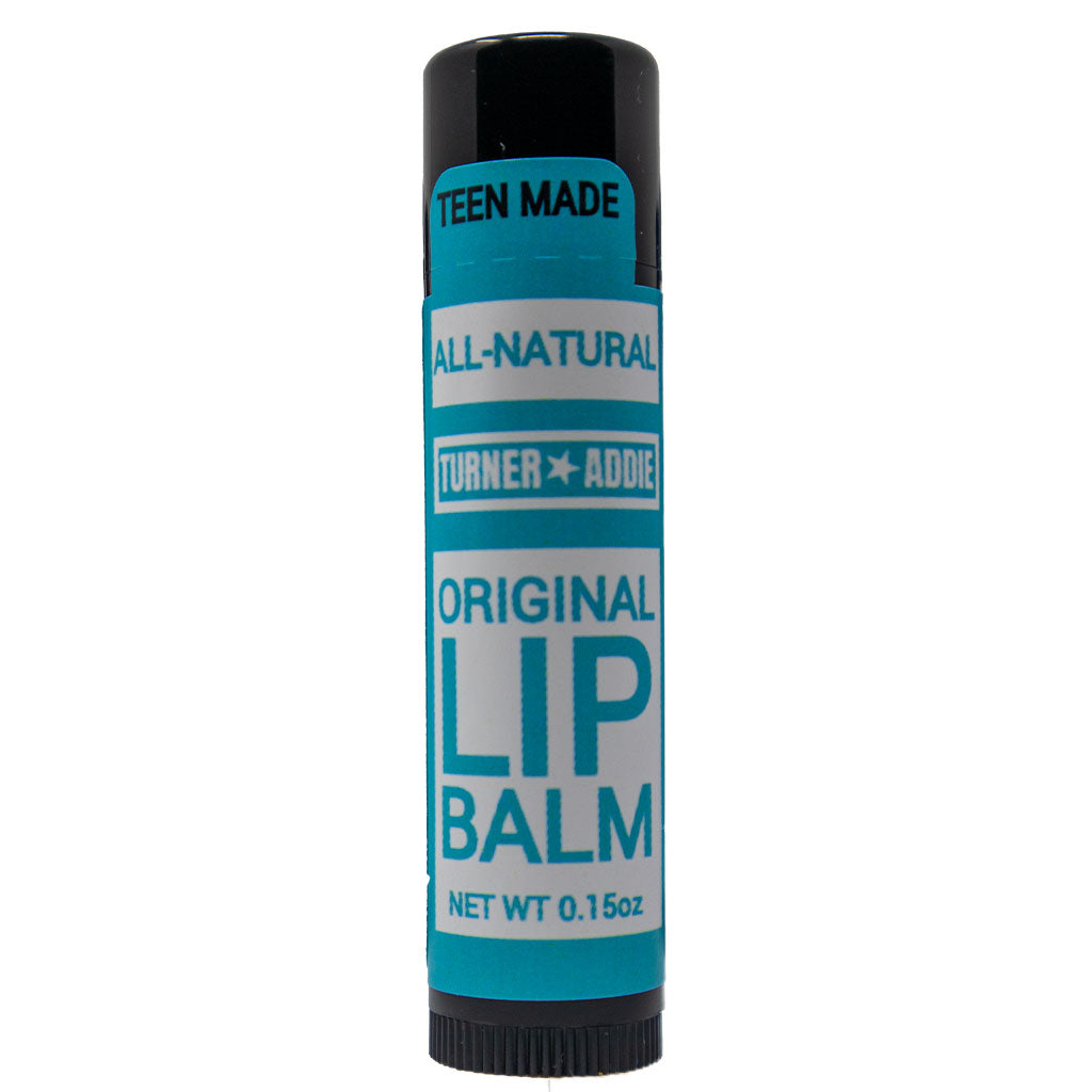 All Natural Lip Balm - Original