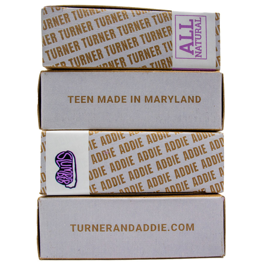 Slumber Soap Bar | Handmade Natural Soap for Teens