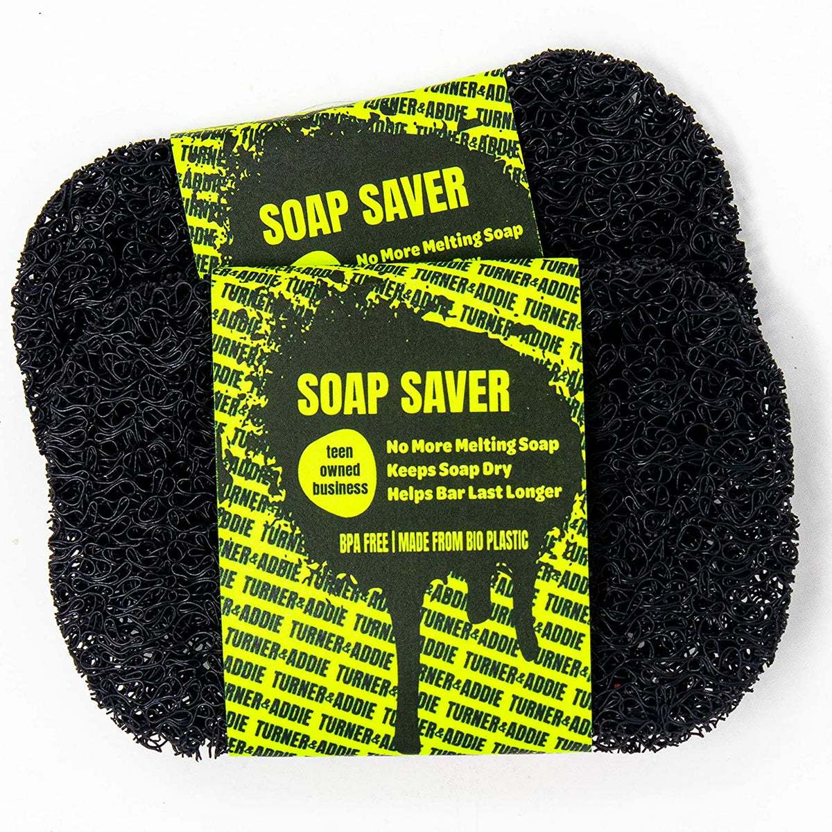 Soap Saver | 2 Pack