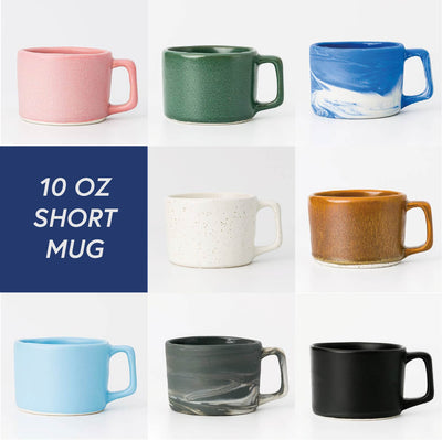 Product Story: The Short Mug
