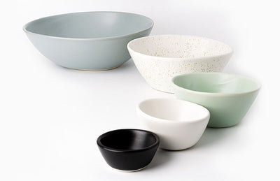 Start a New Tradition with Hestia Nesting Bowls