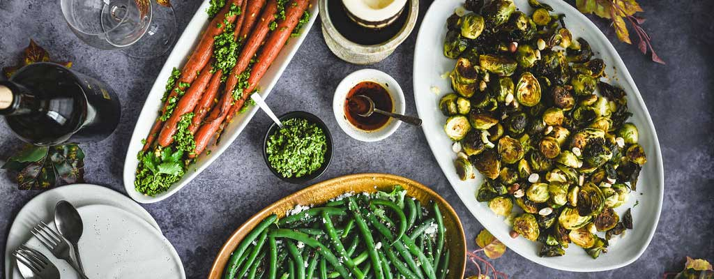Flavorful Side Dishes