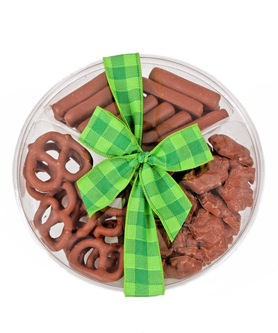Chocolate Snack Platter
