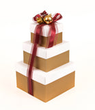 Assorted Cookie Box Tower - 40, 50 or 60 Cookies
