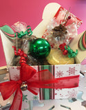 Buffalo Cookie and Candy Box Gift Set