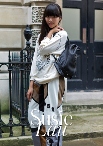 Susie Lau of Style Bubble