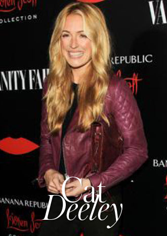 Cat Deeley