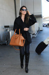 Lily Aldridge Thela Tan