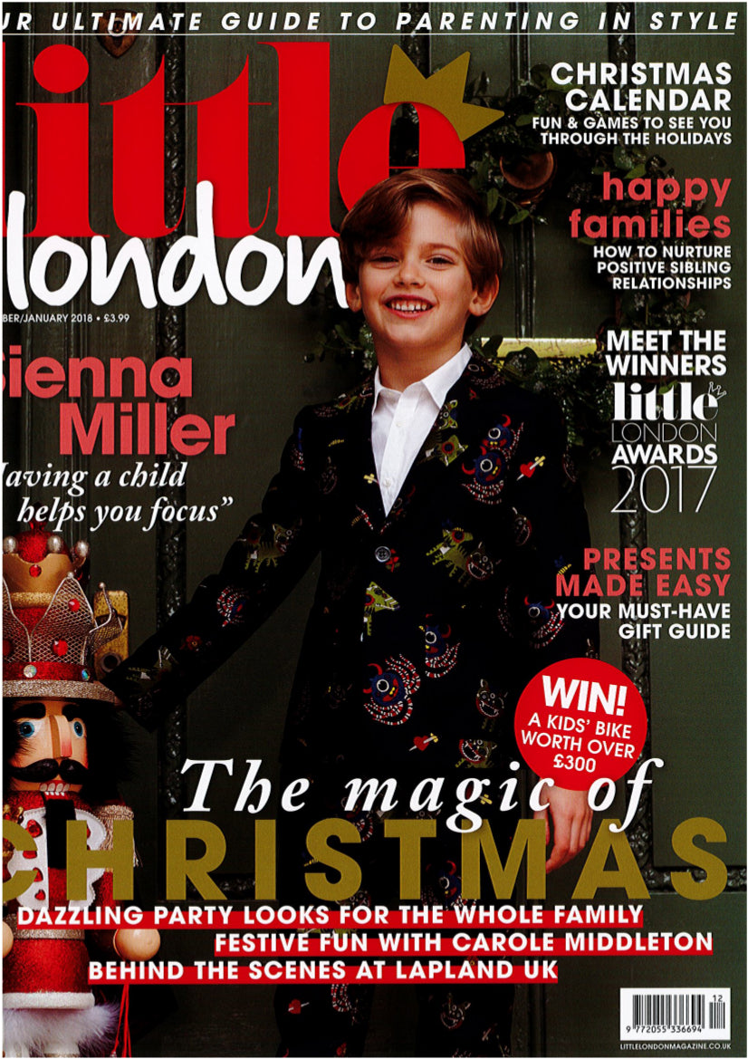 Little London Dec/Jan 2018