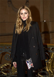 Sensational On the Go Clutch by Olivia Palermo