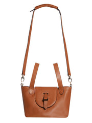 Thela Mini Tan Bag