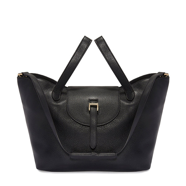 Thela | Tote Bag | Black