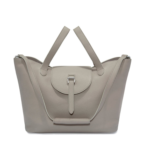 Thela | Tote Bag | Taupe