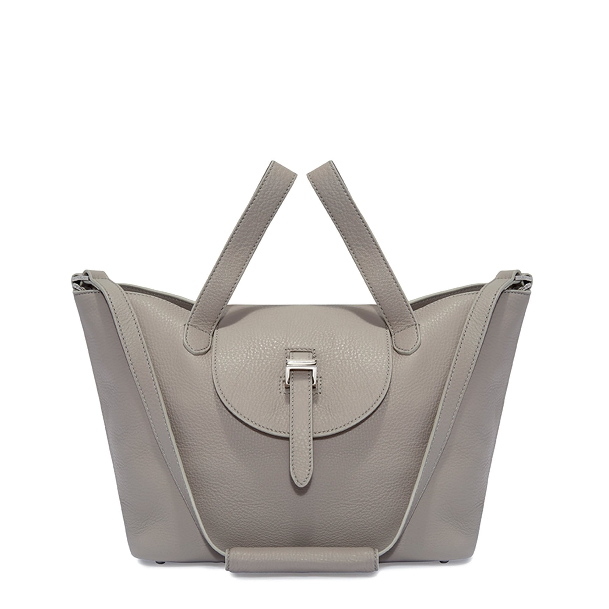 Thela Medium | Tote Bag | Taupe