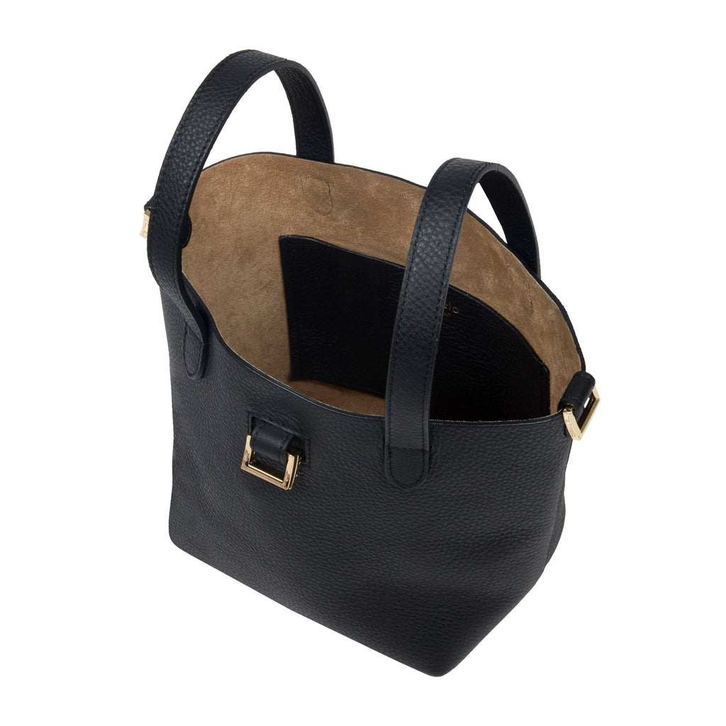 Thela Shopper | Mini | Black - meli melo Official
