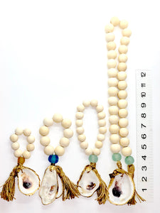 The Gilded Shell - Nude Beach - Full Collection Product Photos - Sea Glass - Tide Pool - Lagoon - Coastline - Splash