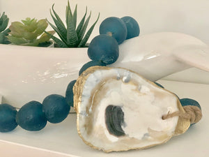 Chunky Coastline - ALL Recycled Sea Glass