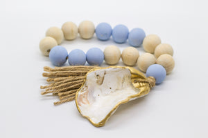 The Gilded Shell - Nude Beach - Nantucket - Lagoon -Product Photo 1
