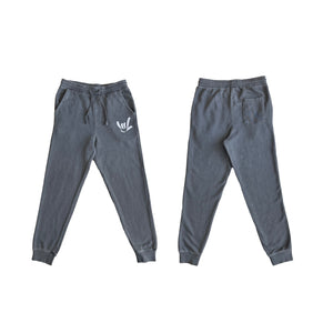 UNISEX'S WASHED SWEATPANT I.L.Y.