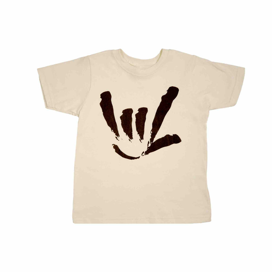 TODDLER'S I.L.Y. TEE