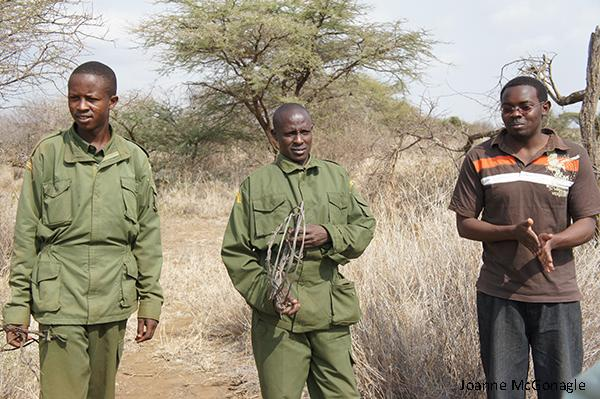 Every Wildlife Ranger Counts!  | World Ranger Day